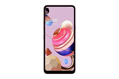 Lg K51s Pink Tim 6.5' 3gb/64gb 4000mah Dual Sim, 777903