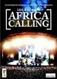 アフリカ・コーリング-ライブ・8・アット・エデン[DVD]