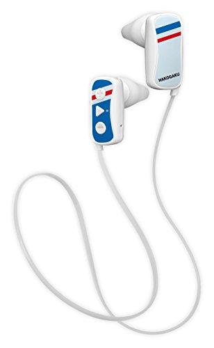 JVC 弱虫ペダルコラボレーション スポーツ用ワイヤレスイヤホン Bluetootht対応/箱根学園Ver HA-EB10BT-EA