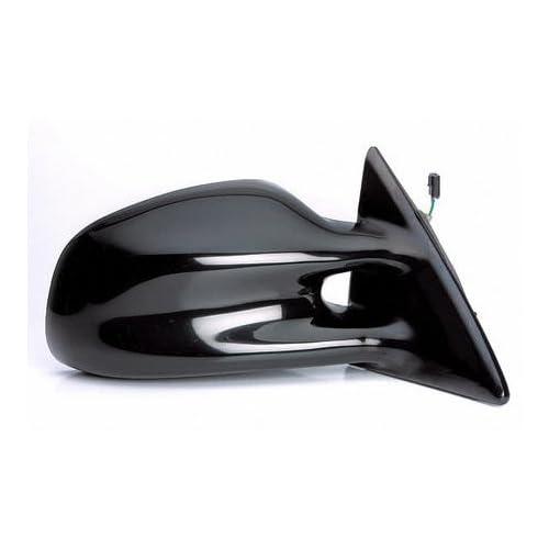 Amazon 99 02 Pontiac Grand Am Mirror Rh Passenger Side Power Se Gt Model 1999 2000 00 2001 01 2002 Pt12er 22613584 Automotive