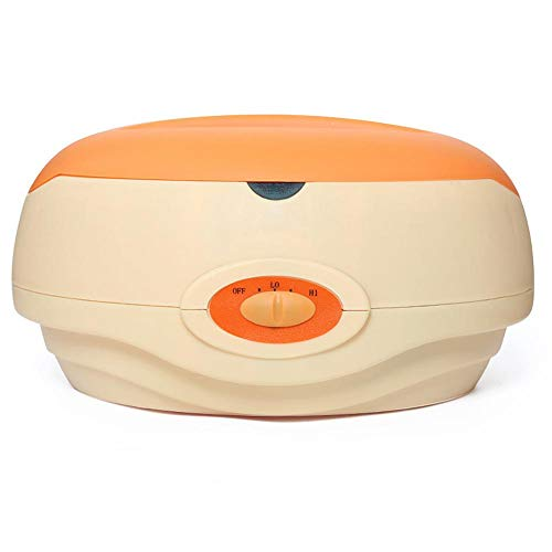 Calentador de parafina para manos Orange Starter Set