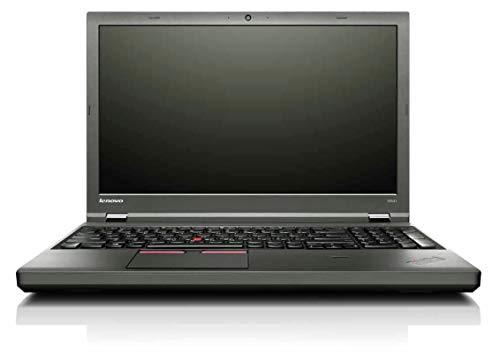 "Lenovo ThinkPad W541 Mobile Workstation Laptop - Windows 10 Pro, Intel Quad-Core i7-4710MQ, 32GB RAM, 1TB SSD, 15.6"" FHD (1920x1080) Display, Quadro K2100M, Fingerprint Reader (Certified Refurbished)"