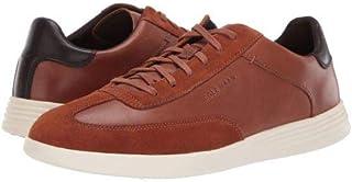 [コールハーン] メンズ 男性用 シューズ 靴 スニーカー 運動靴 Grand Crosscourt Turf Sneaker - British Tan Leather/Suede [並行輸入品]