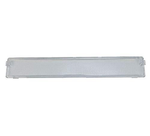 Lampenabdeckung für Dunstabzugshaube 375x60 mm Electrolux 5028508700/8