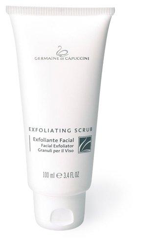 Germaine de Capuccini Exfoliante facial para todos los tipos de piel - 100ml