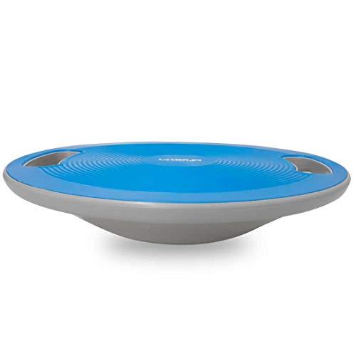 Disco de Equilíbrio com Pegada 39Cm , Liveup Sports