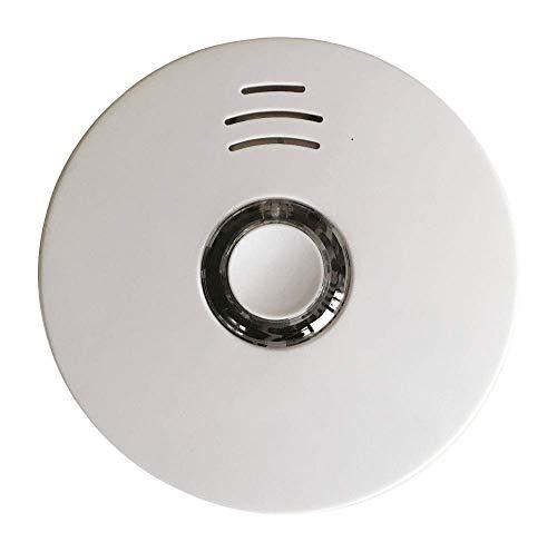 Rauchwarnmelder 10 Jahre, 85 dB Alarmsignal
