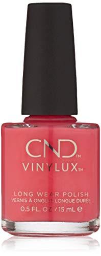 CND Vinylux pink Bikini No. 134, 1er Pack (1 x 15 ml)