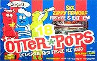 Otter Pops 12/18 ct. Box