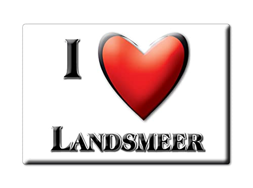 etos landsmeer