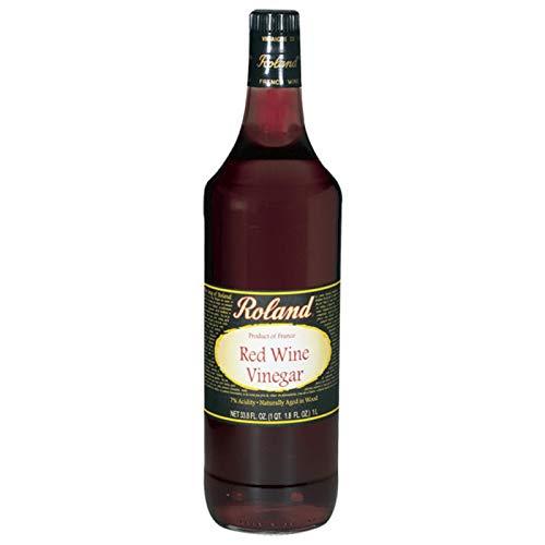 Vinagre De Vino Tinto marca Roland