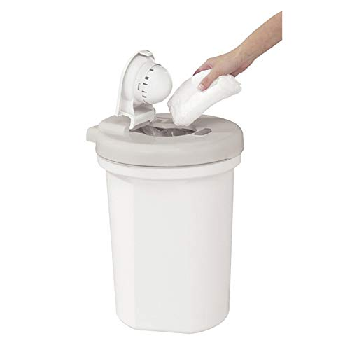 Product Image of the Safety 1st Easy Saver Diaper Pail