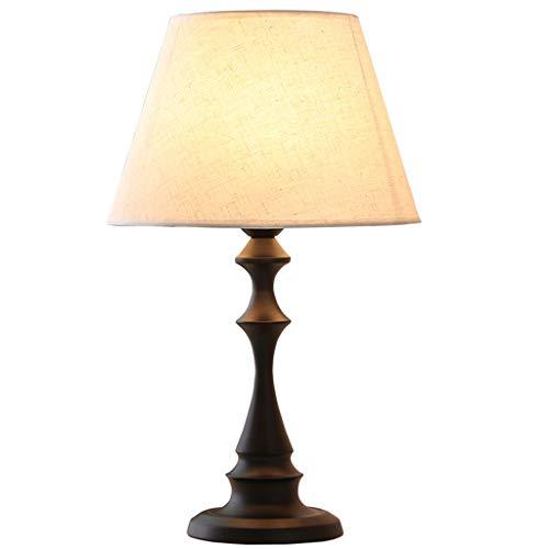 XYX Iluminación de Interior Lámpara de Escritorio Dormitorio lámpara de cabecera del hogar Retro Plug-in Protección de los Ojos lámpara de Aprendizaje Lámparas de Mesa