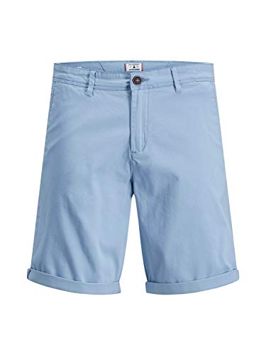 Jack & Jones Intelligence Bowie Solid Chino Short Heren