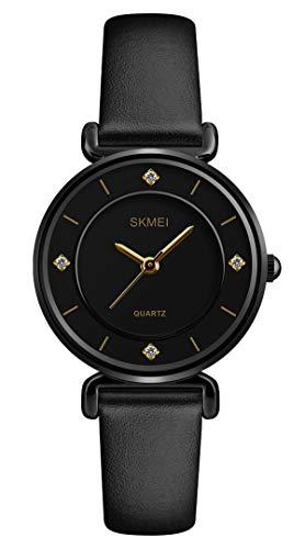 Reloj - SKMEI - Para Mujer - Lemaiskm1330 ALLBLACK