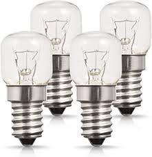 E14 Backofenlampe, 25 W, 300 ℃,...