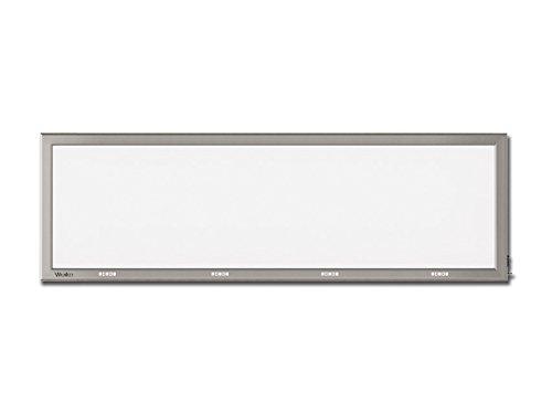 NEGATIVOSCOPIO ULTRAPIATTO LED - 42 x 145 cm quadruplo 1 pz.
