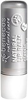 Benecos Natural lip Balm, Classic, 4.8g