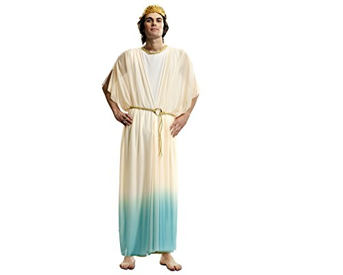 My Other Me - kostuum Griekse god, maat M-L (Viving Costumes MOM01228)