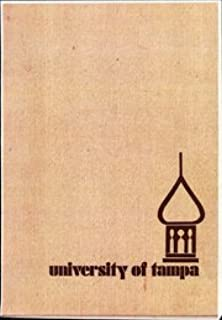 (Custom Reprint) Yearbook: 1972 University of Tampa - Moroccan Yearbook (Tampa, FL)