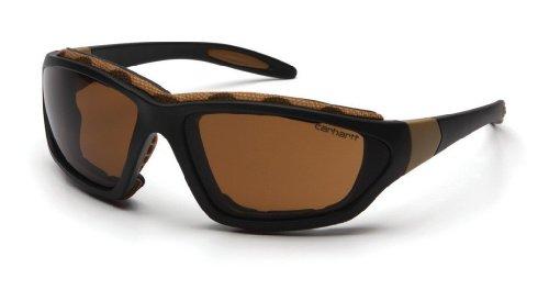 Carhartt Schutzbrille Carthage bronze EGB4DTP Fahrradbrille