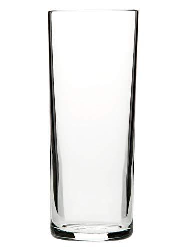 Pasabahce 62708–Original RAKI Cristal, Ouzo Cristal–RAKI Bar Dagi, 6Pieza RAKI Vasos, Ouzo Vasos