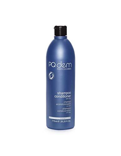 Pqdem Champú Acondicionador 2 En 1 Pqdem Shampoo Conditioner 775Ml. 780 g