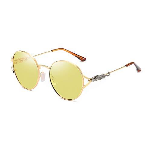 GAFAS SOL Gafas Polarizadas Protección UV Vintage