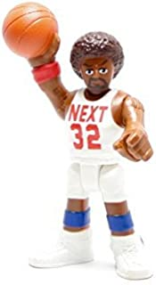 Imaginext Fisher-Price Collectible Figures Series 4 - Basketball Star