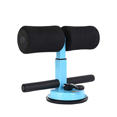 Great Price! JJHAEVDY Sit-ups Assistant Device Household Portable Fitness Equipment for Abdominal Mu...