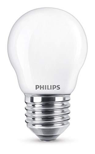 Philips LEDclassic Lampe ersetzt 25W, E27, warmweiß (2700 Kelvin), 250 Lumen, Tropfen