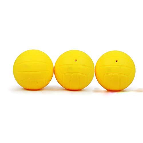 O RLY 3 Bälle Set fur kompatibel mit RoundNet Game