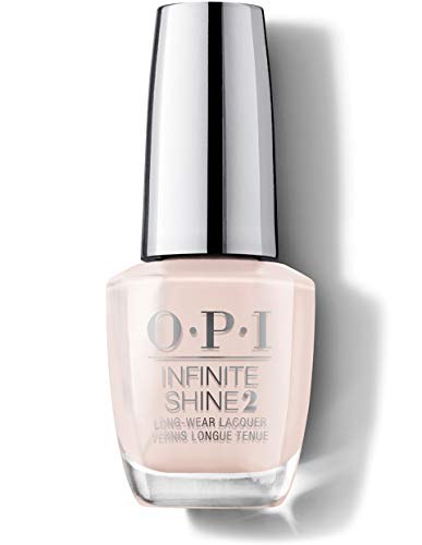 OPI Infinite Shine 2 Nail Polish, 15 ml, Tiramisu for Two