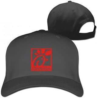 Fashion Unisex Adjustable Baseball Cap Sun Hat