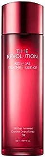 Missha Time Revolution Red Algae Treatment Essence,150ml