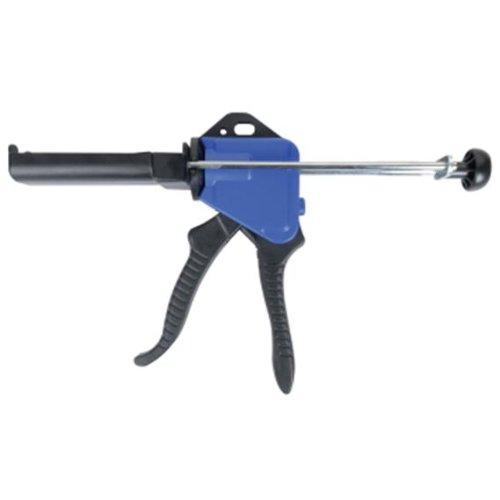 Ber-Fix® Original Dosierpistole für 50ml Kartuschen Kartuschenpistole Kunststoffkleber 2K Metallkleber