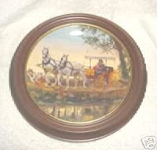 oklahoma collector plates