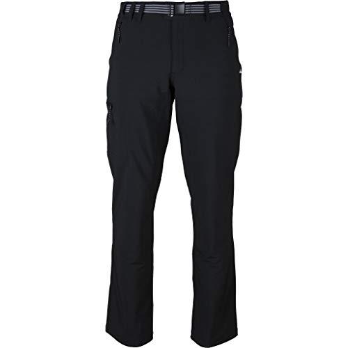 High Colorado Nos Feldberg Pantalon de Trekking Hiver Homme, Black Modèle EU 54 2019