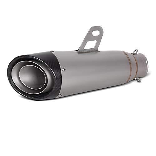 Auspuff RX4 für Honda CB 1300 / S Schalldämpfer Edelstahl Carbon