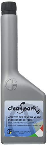 125 ml CLEANSPARK BF Additivo per benzina per motori Bi-Fuel (benzina/metano e benzina/GPL)