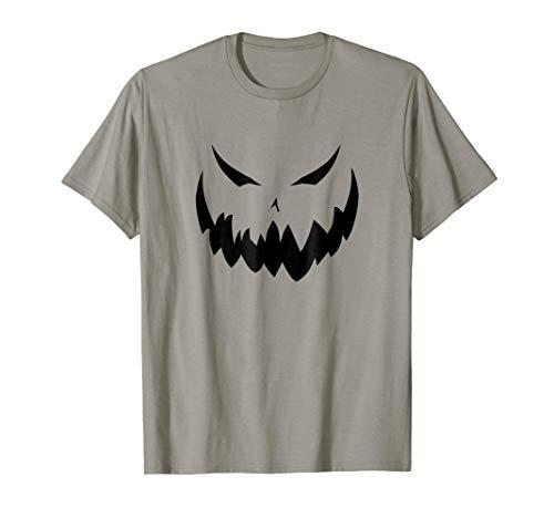 Jack O Lantern - Easy Halloween Costume Idea - Tee Shirt
