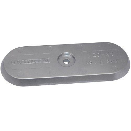 Best Price! Tecnoseal TEC-N1 Downeaster Transom Anode - Zinc