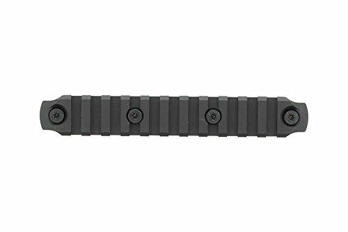 Best Prices! BRAVO COMPANY BCM Keymod Aluminum Picatinny Rail Section, Black, 5.5