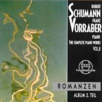 Schumann:Comp Piano Works V.8