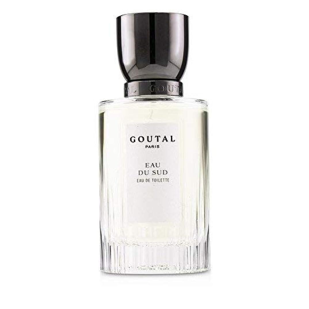 悪魔魅力的であることへのアピール商標Goutal (Annick Goutal) Eau Du Sud Eau De Toilette Spray 50ml/1.7oz並行輸入品