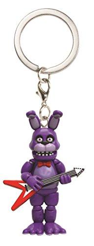 Llavero Figura Five Nights at Freddys Bonnie