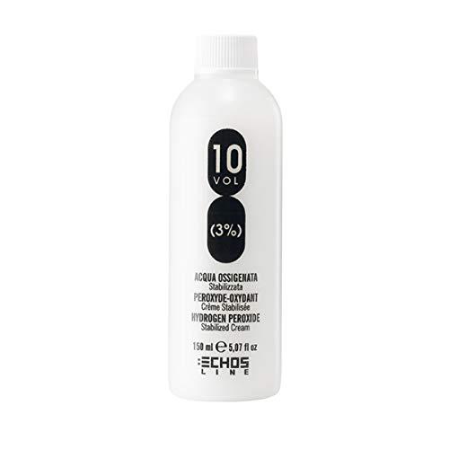 Echosline Professional 10 Vol. Acqua Ossigenata - 150 ml