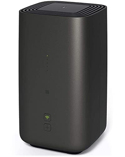 Telekom Speedport Pro Plus, WiFi6-kompatibler Hybrid Router mit LTE-Modul I Gigabit WLAN bis 9.700 MBit/s I Mesh-Technologie & Magenta SmartHome I ideal für Entertain TV in UHD & 4K I mit DECT Basis