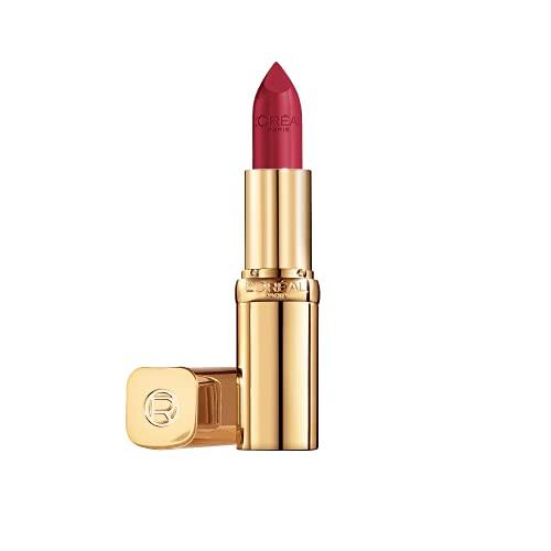 L'Oréal Paris Color Riche Rouge à Lèvres 376 Rouge framboise
