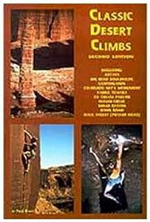 Classic Desert Climbs